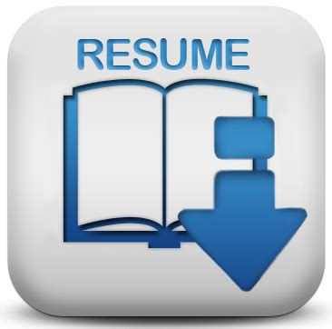 What is a student resume